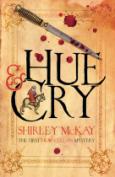 hue-cry